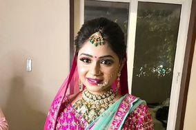 Priyas Makeover Studio, Ghaziabad