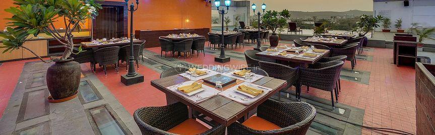 Ramee Grand Hotel Pune