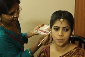 Thanmayi Makeover Studio