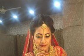 Ikonic Salon, Madhu Vihar