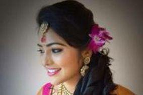 Swathi Makeup