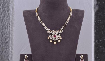 Musaddilal Gems & Jewels