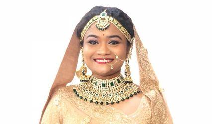 Khushi - The Makeup Pro