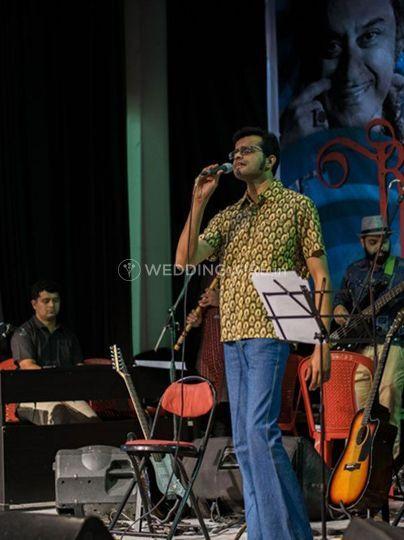 Zansam's performance