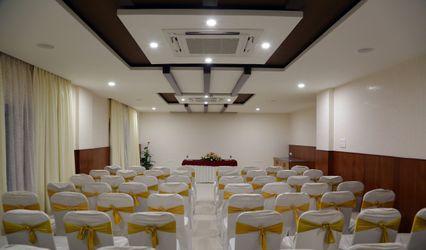 Hotel UT Elegance 1
