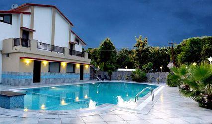 Gajraj Trail Resort 1