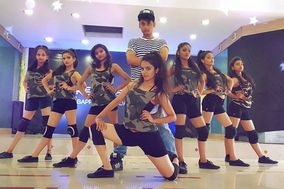 Shreekant Ahire Bappa Excel Dance Complex