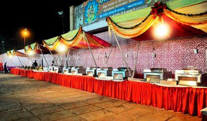 Raj Caterers, Agra 1