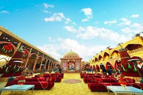 Golden Jacquard Events, Jaipur