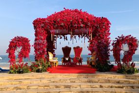 The Event House Lucknow