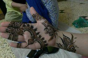 Ramesh Mehndi Artist