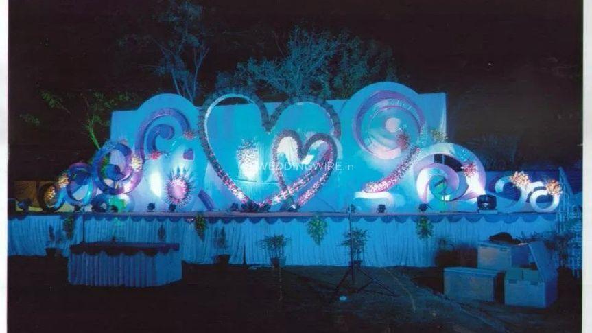 Unique events jabalpur