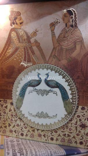 Krishna Cards