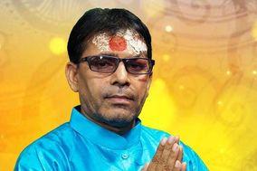 Pandit Jagannath Mishra