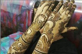 Henna Love by Syeda Ambreen