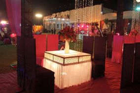 Himanshu Caterer And Decorator