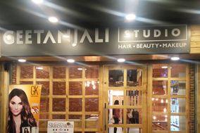 Geetanjali Studio Salon