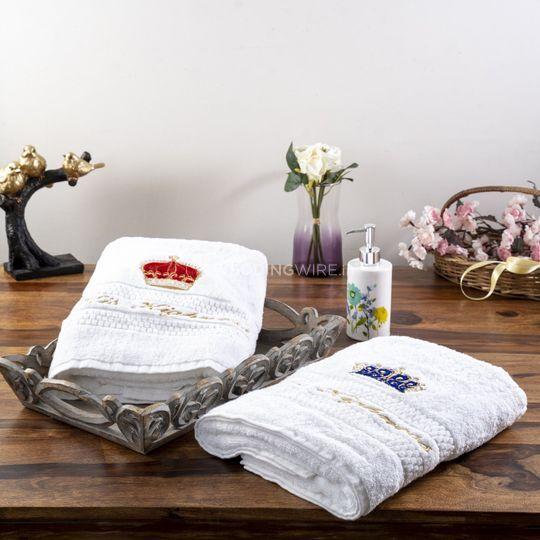Royal Towel Set