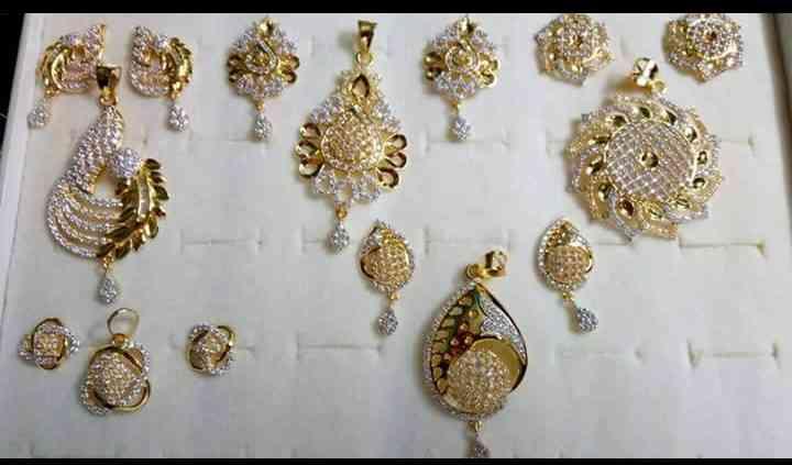 New Satkar Jewellers