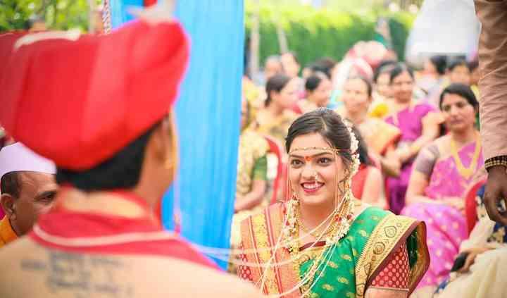 Wedding Log, Nashik