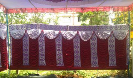 New Sun Tent House