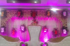 Shujaat Function Hall