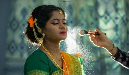 Mirror Pixel By Saidutt Naik