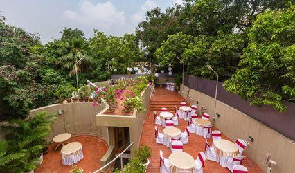 Hanu Reddy Residences, Poes Garden 1