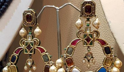 Society Jewellers, Chandigarh