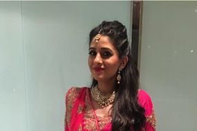 Shabri Pardiwala - Makeup Artist