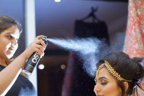 Shefali Beauty & Makeup Studio Unisex Salon