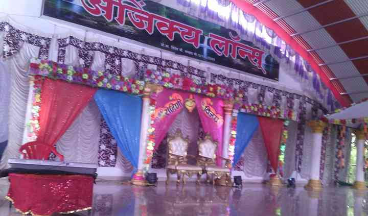 Shree Gayatri Mandap, Decorators & Caterers Shevgaon