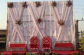 V J Mandap Decorators