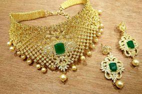 Dhanesh Jewellery