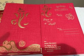 Ambica Shaadi Card, Agra