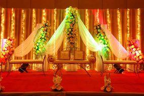 Attar Mandap Decorators, Nashik