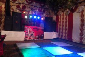 Hard Rock DJ Sound
