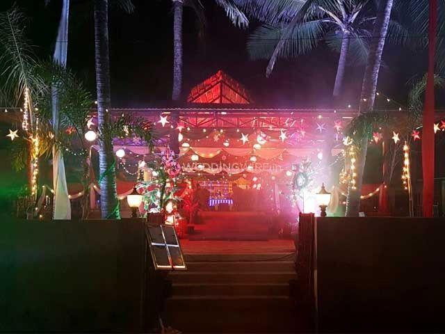 Rai Resort, Goa