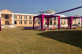 Shah Dream'z Resort,Amritsar