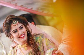 Suman Bhagat - The Makeup Artist