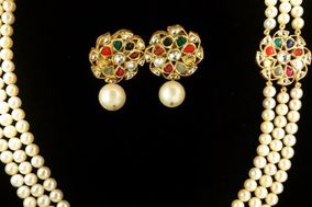 Anaha Gold, Kundan, Polki & Uncut Diamond Jewellery