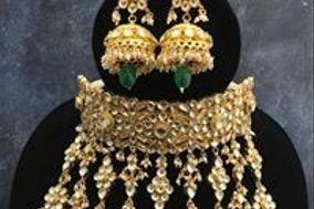 Treasure Trove by Niharika Gupta, Preet Vihar