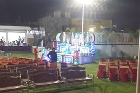 Anusaya Mata Celebration Lawn
