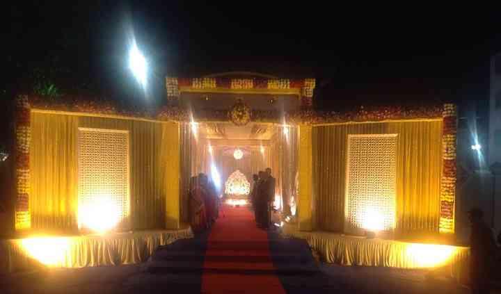 Prajapati Mandap Decorators