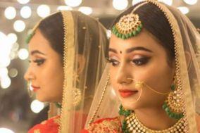 Archana Jaiswal Makeup Artist