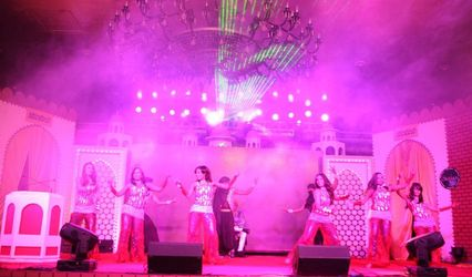 Aura Event Managers,Greater Kailash 2