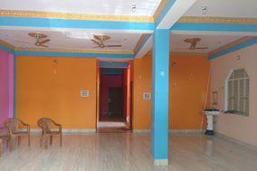 Radha Krishna Palace, Bihar Sharif