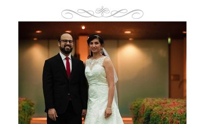 Wedding Photo-Journal