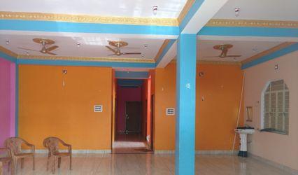Radha Krishna Palace, Bihar Sharif 1
