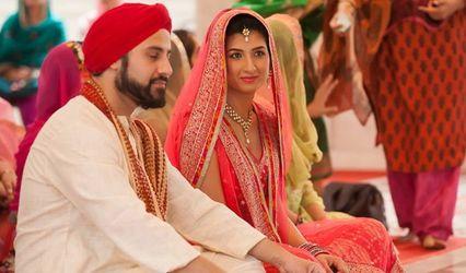 Wedding Photo-Journal, Malad East